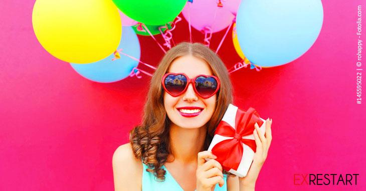 Soll ich meiner Ex-Freundin zum Geburtstag gratulieren?