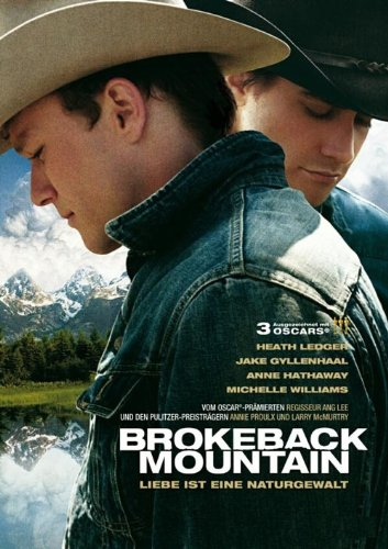 Film Nr. 3: Brokeback Mountain
