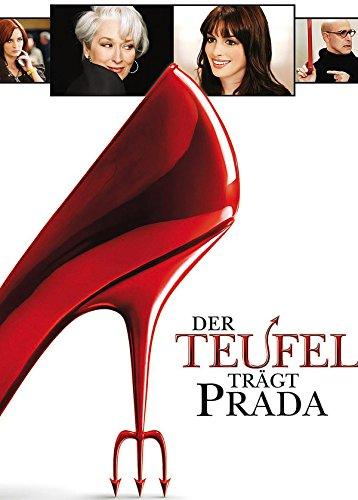 Film Nr. 4: Der Teufel trägt Prada