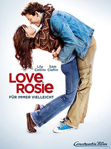 Film Nr. 7: Love, Rosie - Für immer vielleicht