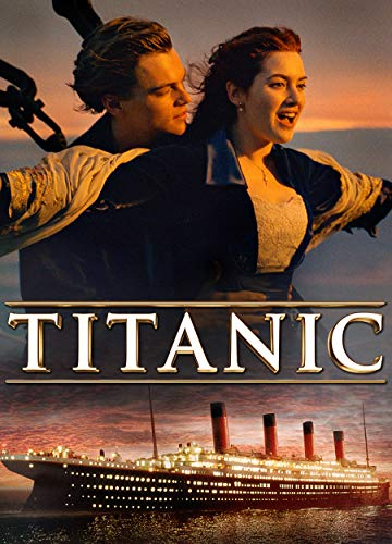 Film Nr. 1: Titanic