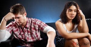 Hier erfährst Du 5 Beziehungskiller, die eine Beziehung zerstören können