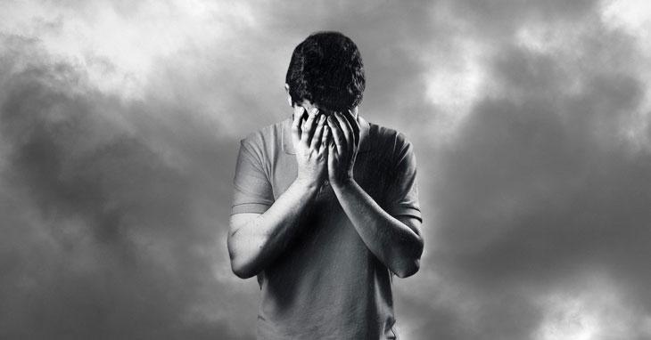 Depressionen können Deine Zukunft behindern.