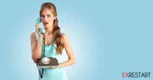 In diesem Beitrag verrate ich Dir hilfreiche Tipps für den Fall, wenn Dich Deine Ex während der Kontaktsperre anruft.