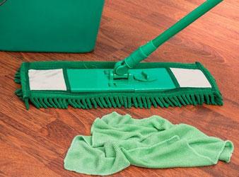No-Go-Geschenk Nr. 6: Reinigungsprodukte