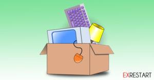 Ex Sachen zurückgeben – Wie Du die Situation meisterst!