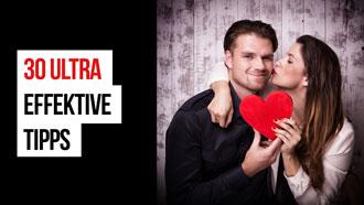 30 ULTRA effektive Ex-Zurück-Tipps für Männer.