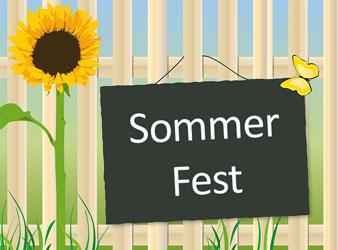 Möglichkeit Nr. 4: Veranstalte ein Sommerfest oder Grillparty und lade Deine Freunde sowie Deine Ex dazu ein.