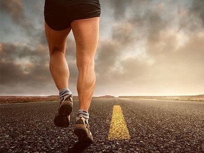 Tipp Nr. 2: Sei körperlich aktiv.